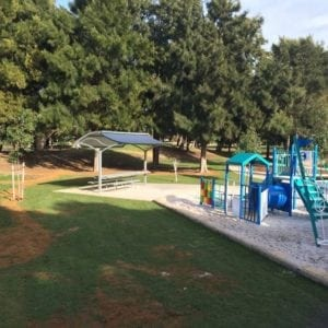 Broadbeach Park, Hillarys
