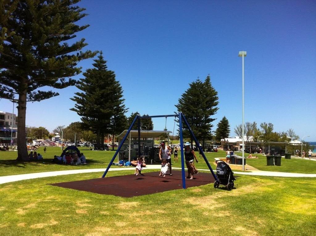Mullaloo Beach Playground