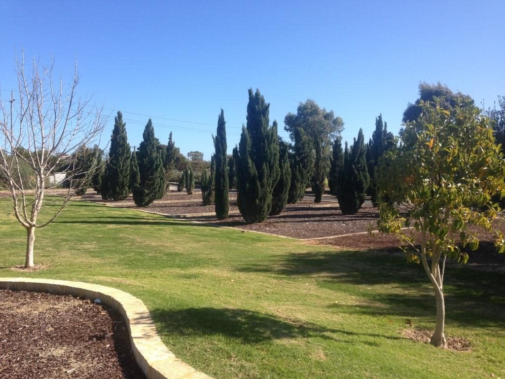 Booyeembara Park
