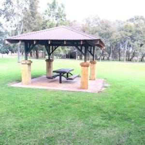 Regent Waters Playground, Wanneroo