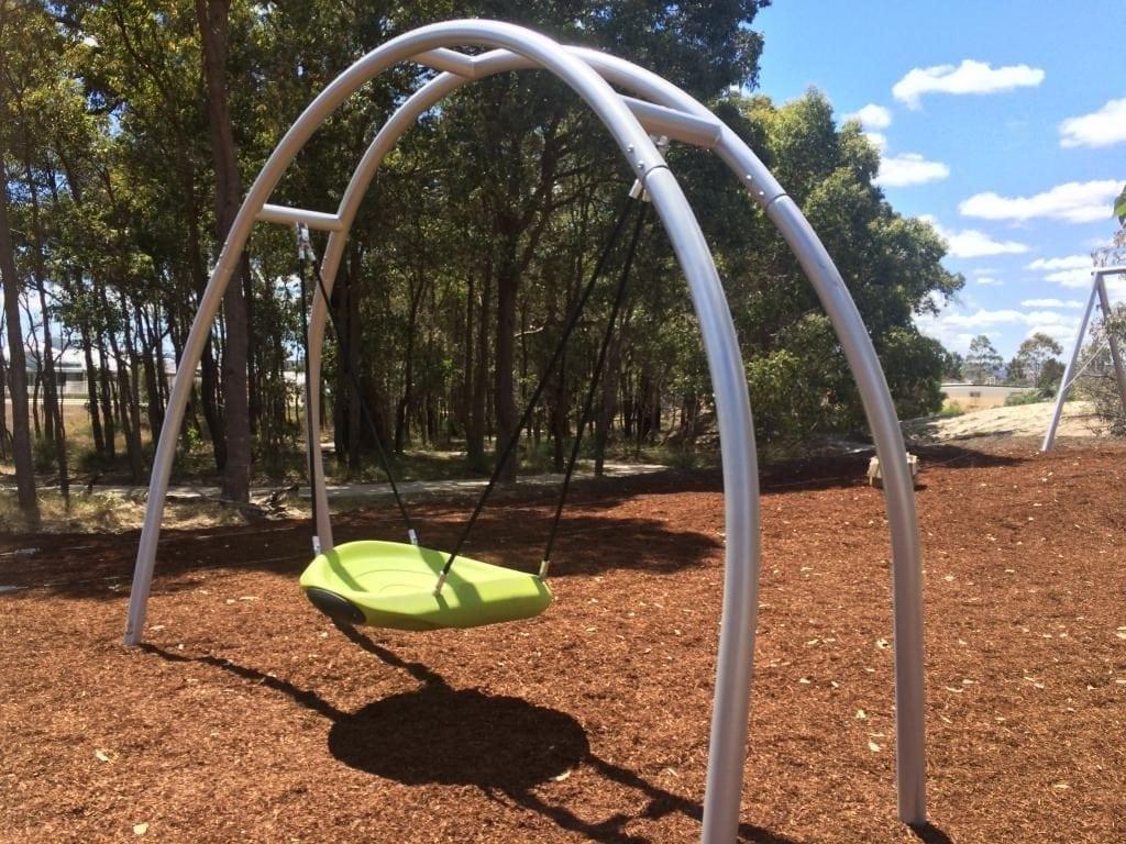 Annie's Landing District Playspace, Ellenbrook