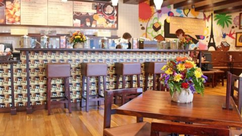 Max Brenner Joondalup – CLOSED