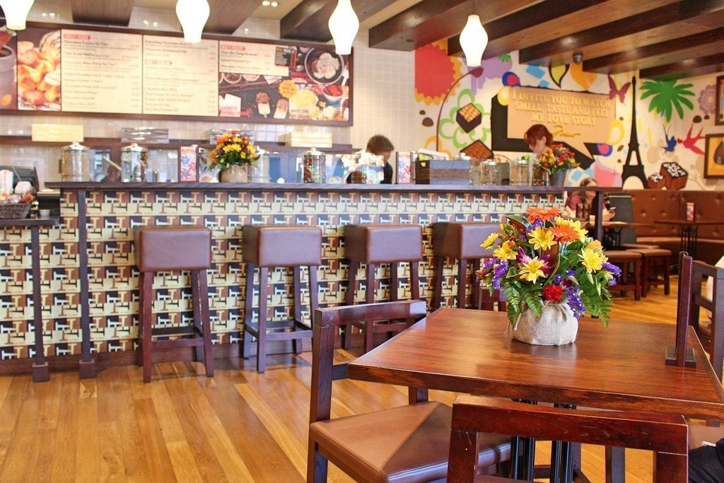 Max Brenner Joondalup - CLOSED