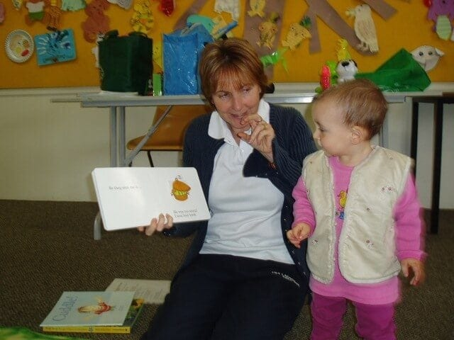 Signing Hands - Baby & Toddler Signing Classes Perth