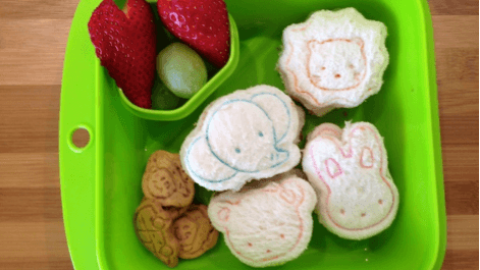 Lunchbox Ideas from Little Bento Blog