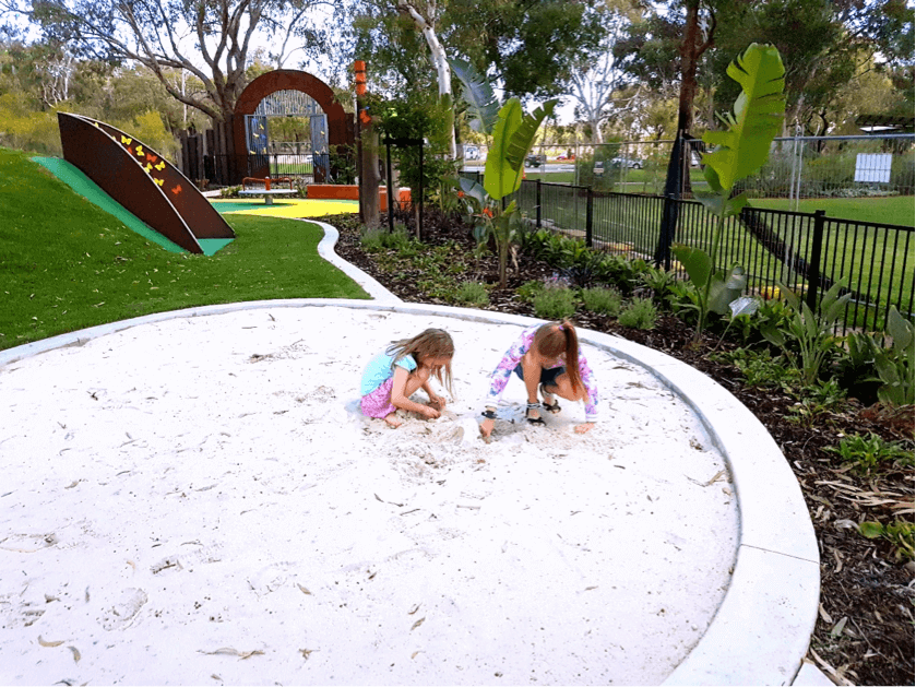Bibra Lake Regional Playground