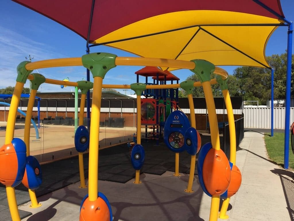 Big4 Beachlands Holiday Park Busselton
