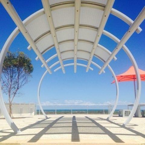 Sunset Hill Park, Golden Bay