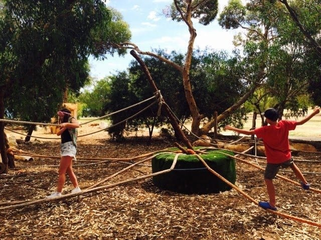 Russell Brown Adventure Park, Mosman Park