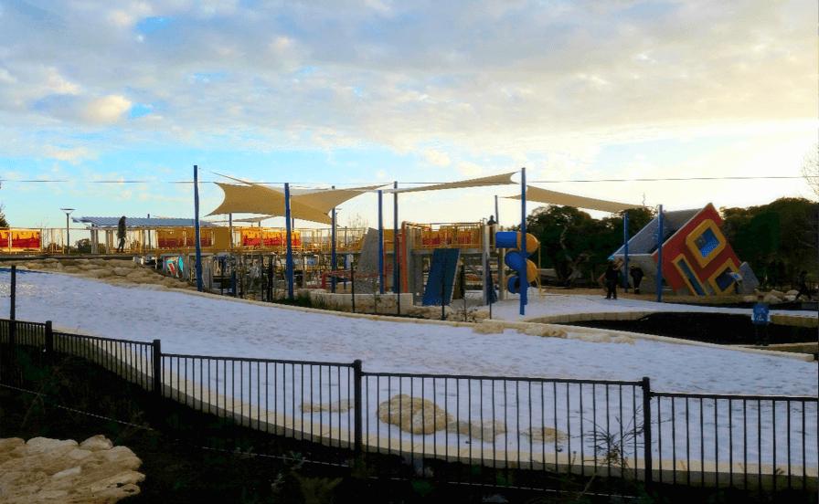 Robot Park