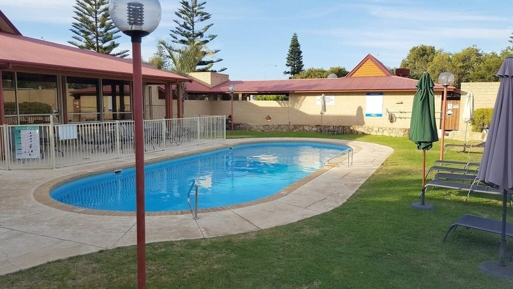 Discovery Park-Koombana Bay Holiday Park