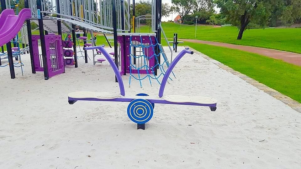 Sandow Park, Clarkson