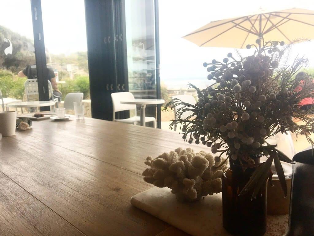 The White Elephant Cafe Gnarabup