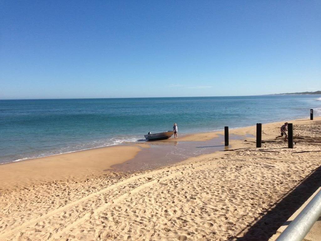 Binningup Beach