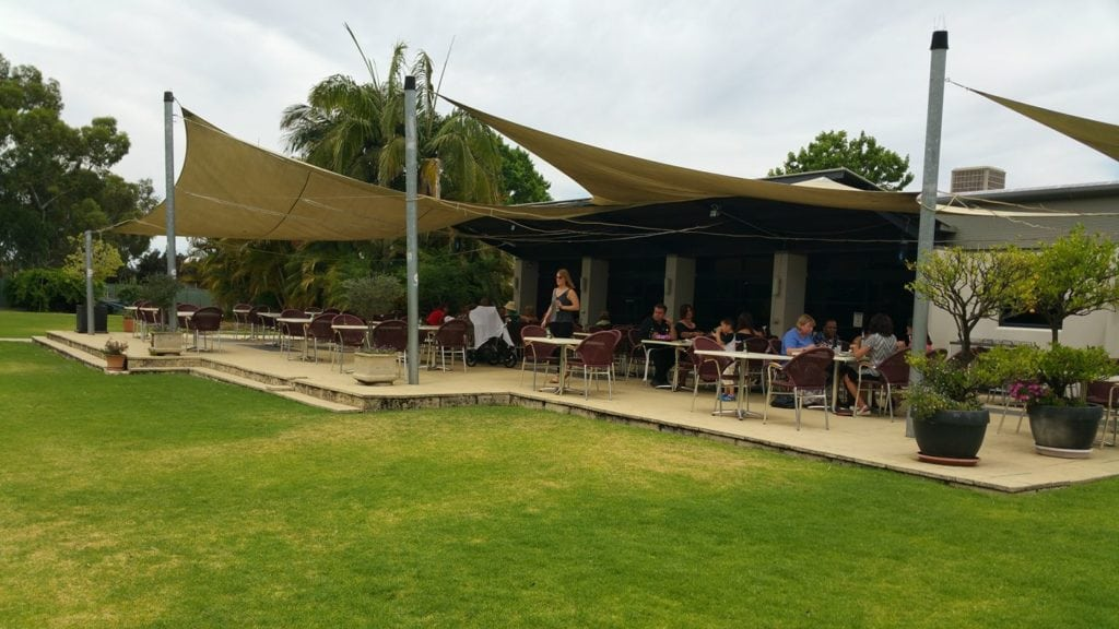 Ramon's at Willow Pond, Canning Vale - CLOSED