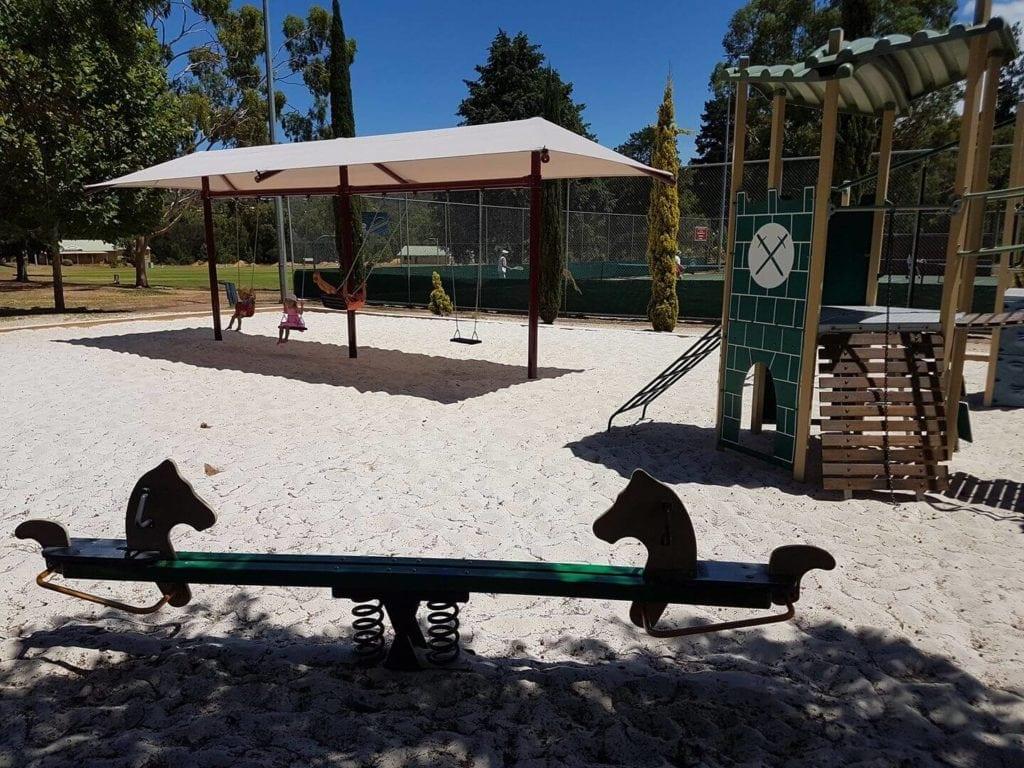 Pine Park Darlington