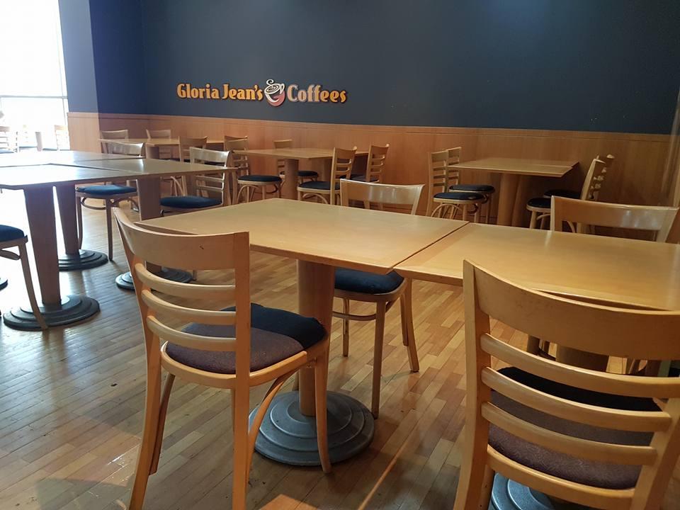 Gloria Jean's Cafe