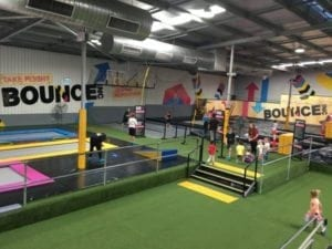 Bounce KinderGym Class, Cannington