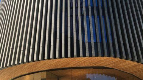 Perth City Library
