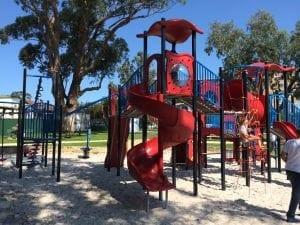 Glasson Park