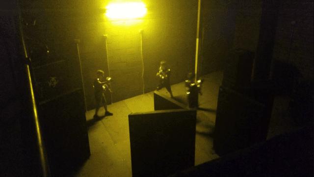 Lazer Blaze Kids Day, Willetton