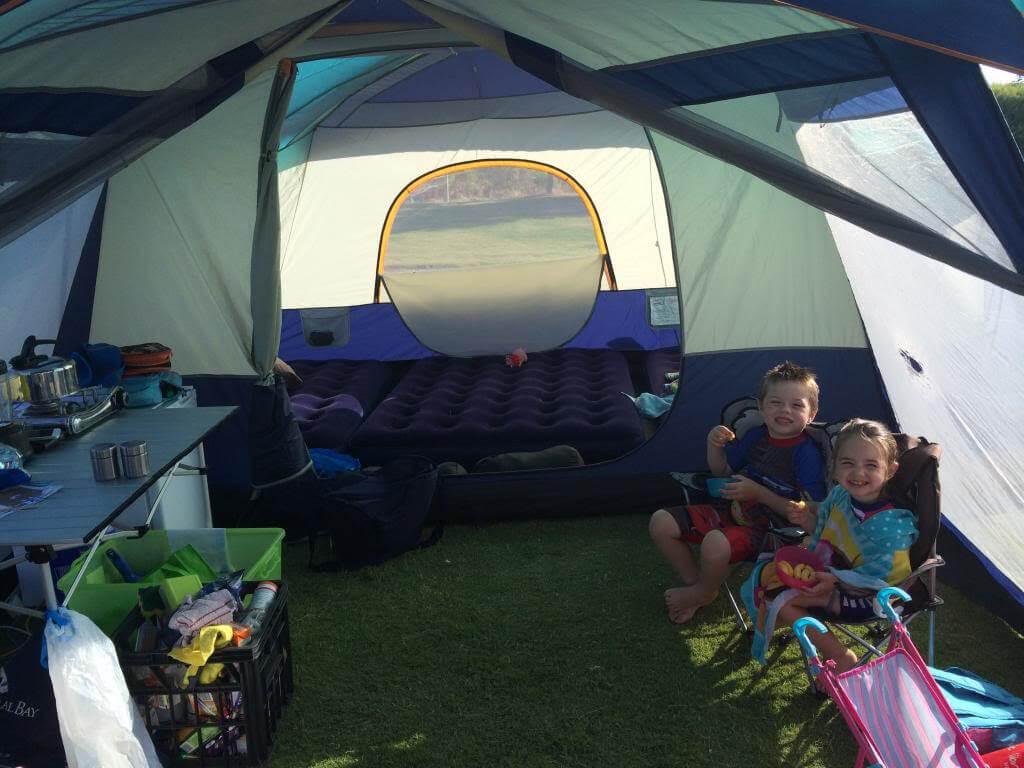 Ledge Point Caravan Park