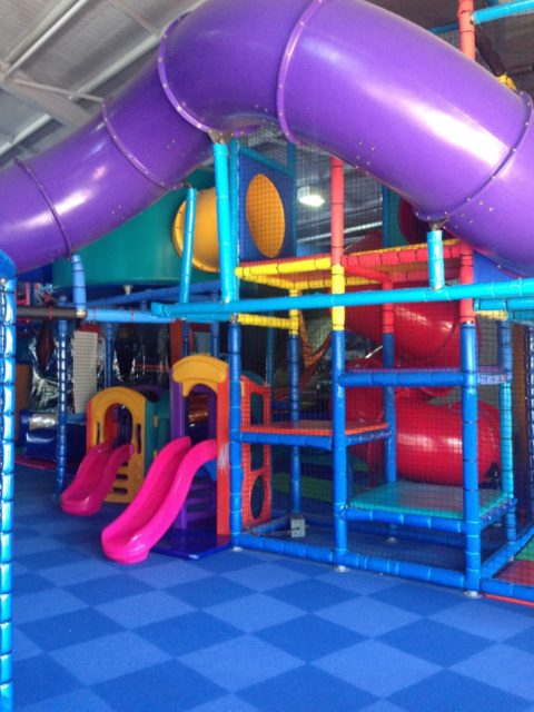 The Playground Indoor Play Centre Rockingham – CLOSED