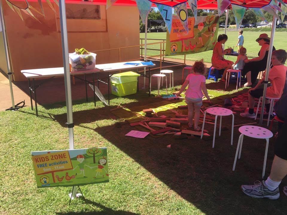 Kyilla Community Farmers Market North Perth