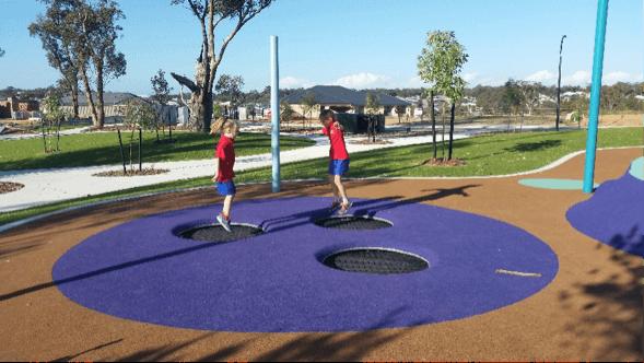 The Village at Wellard Playground