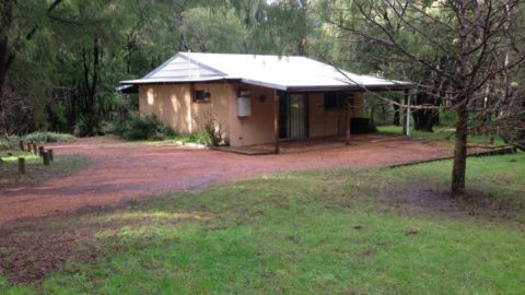 Riverway Chalets, Northcliffe