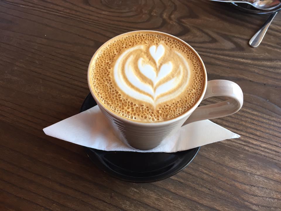 F5 Coffee Co, Belmont