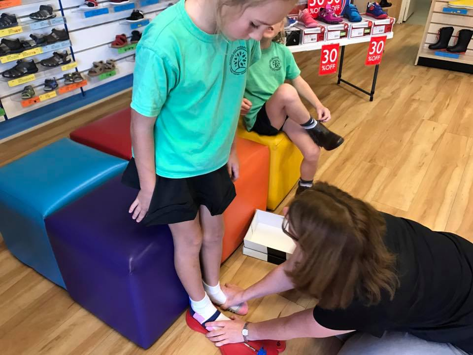 Magic Shoebox - Children's Shoes Perth