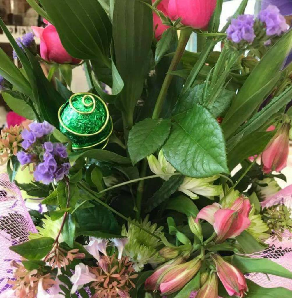 Flower Design School, Greenwood
