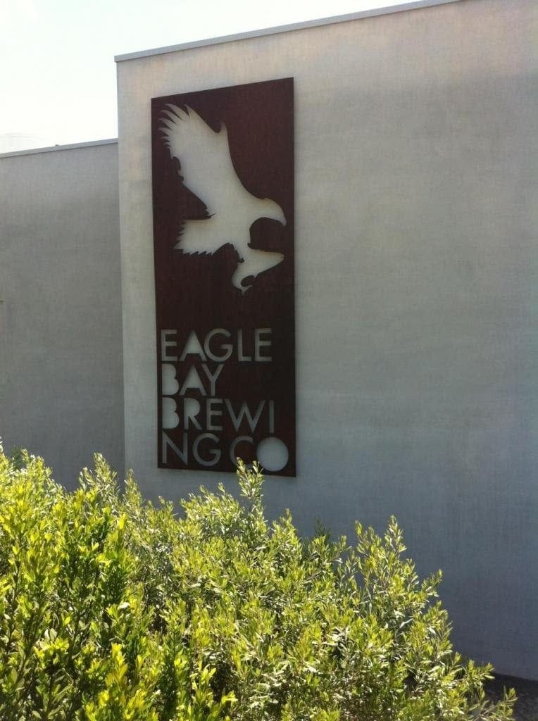 Eagle Bay Brewery