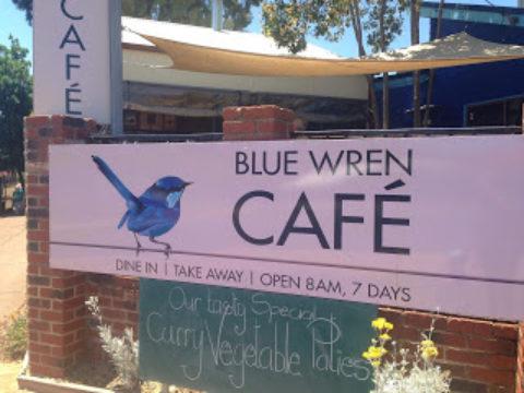 Blue Wren Cafe, Dwellingup