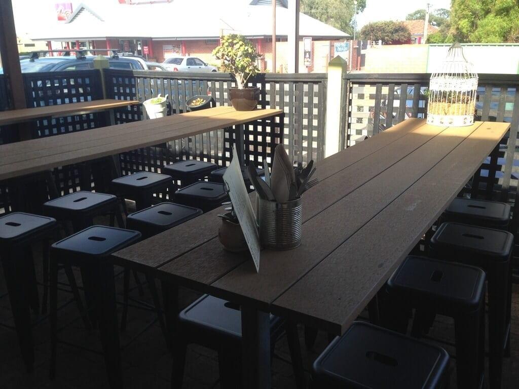 The Urban Coffee House – Busselton