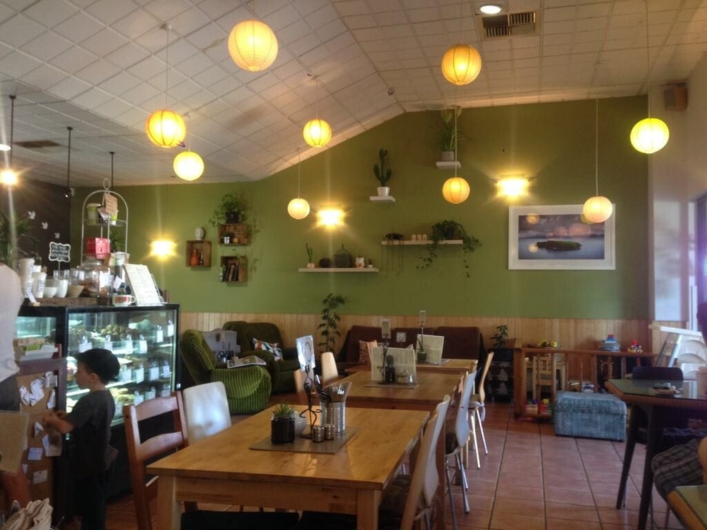 The Urban Coffee House – Busselton