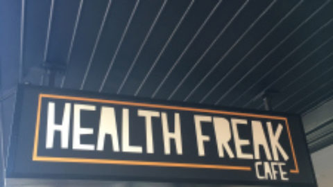 Health Freak Cafe Applecross