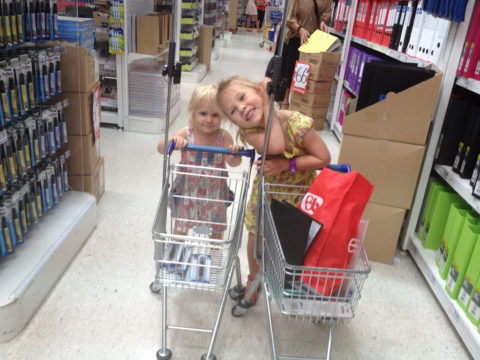Top Places to Shop with Kids in Perth