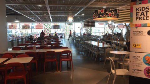 IKEA Cafe, Innaloo