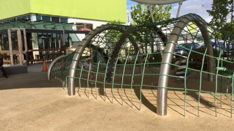 Cockburn Gateway Shopping Centre Play Area