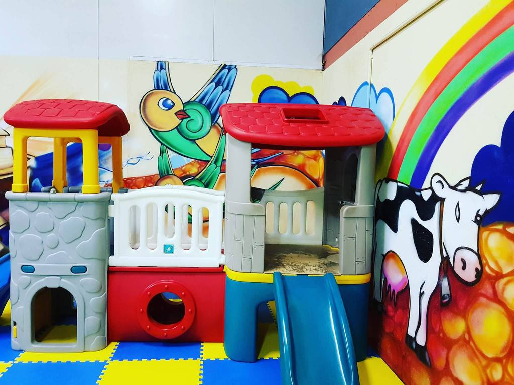 Wild Kidz Indoor Play Centre, Wangara
