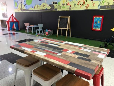 Flinders Square Play Area
