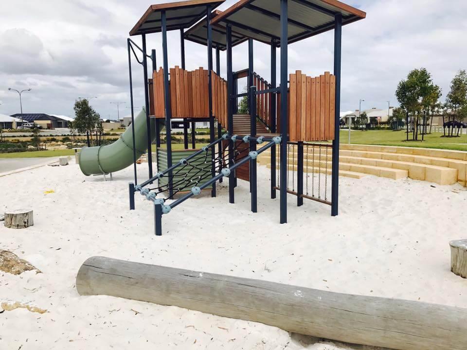 Vista Play Park Singleton