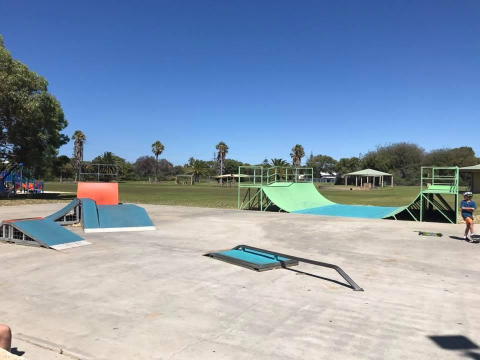 Wangaree Park