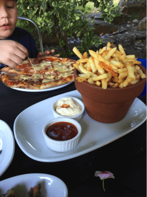 Chapel Farm Winery – The Tap, Swan Valley