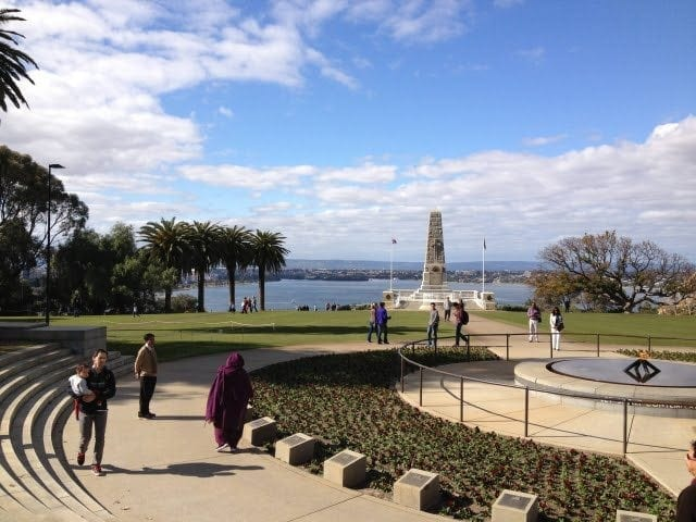 Kings Park - Top 10 Things to do in Kings Park