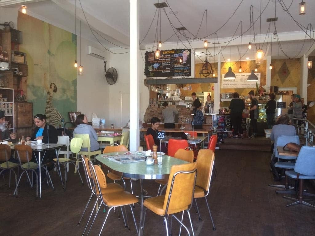 Ootong & Lincoln, South Fremantle