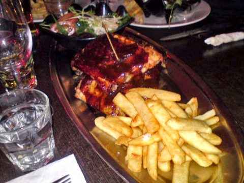 Outback Jacks, Northbridge