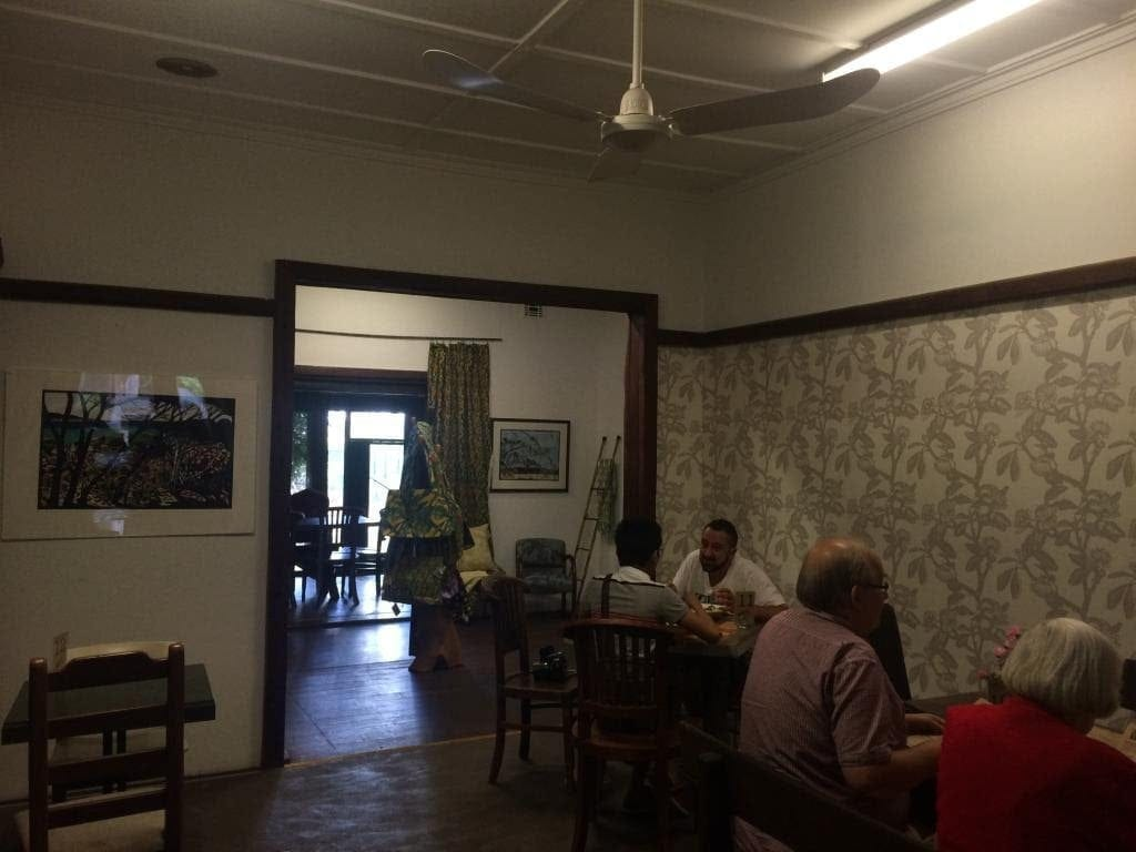 Taylor's Art & Coffee House, Swan Valley